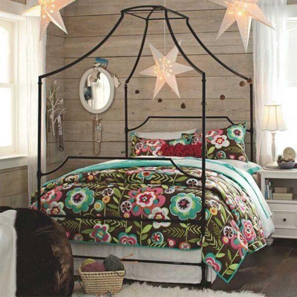 cibinlikli yatak