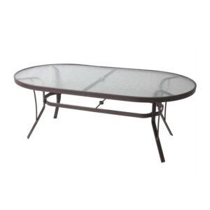 demir balkon masası