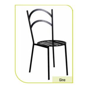 demir sandalye