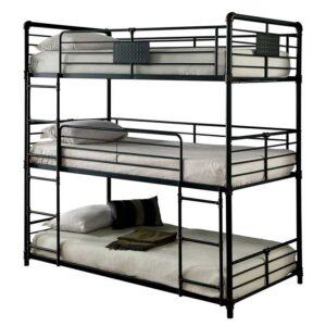 3 yataklı ranza modelleri