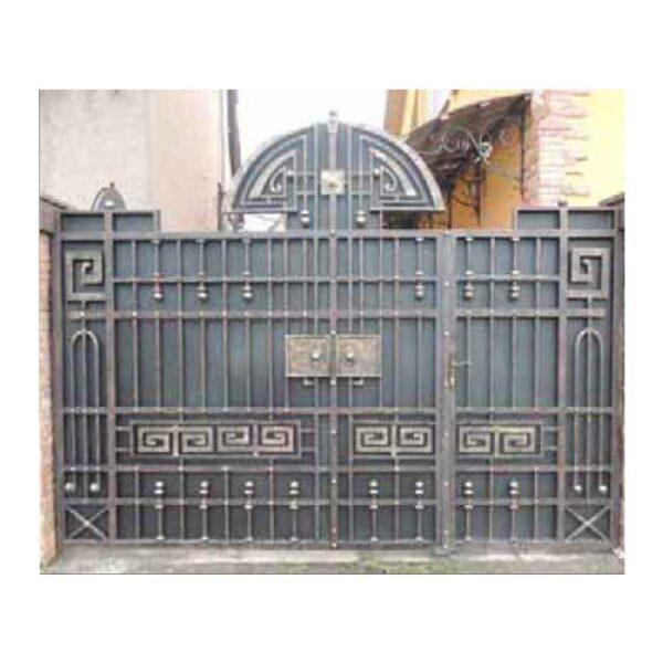ferforje garaj kapısı