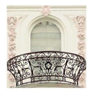ferforje balkon korkuluk