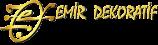 emir dekoratif logo